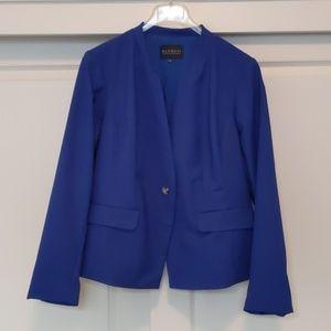 Eloquii Royal Blue Blazer